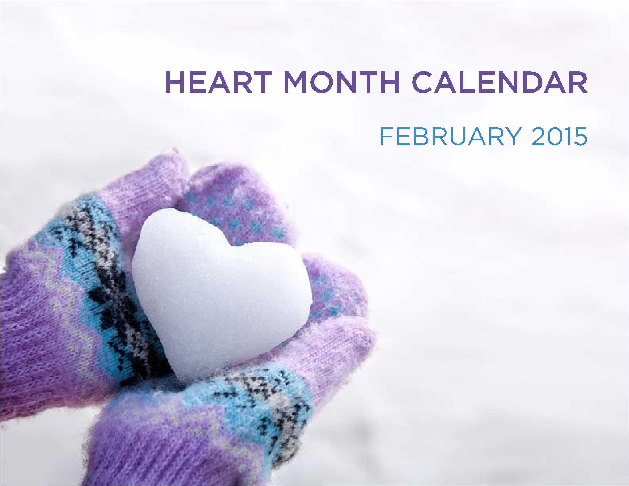 Be Heart Smart Umass Memorial Health Care
