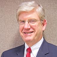 David Ayers, MD, Chair