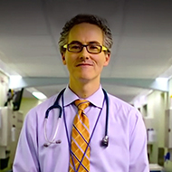 Neal Tyrrell, MD, Pediatrician, Caregiver