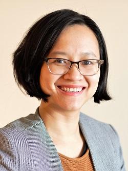Thi Hong Van Do, MD