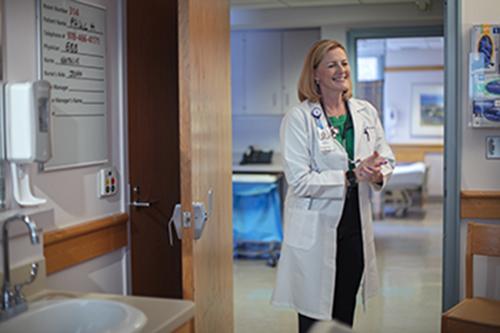 Kimberly Ebb, MD, Hospitalist - UMass Memorial Health Care ...