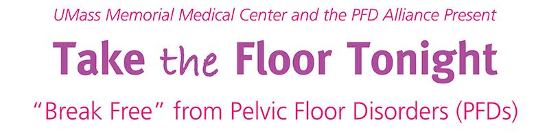 Take The Floor Break Free Event