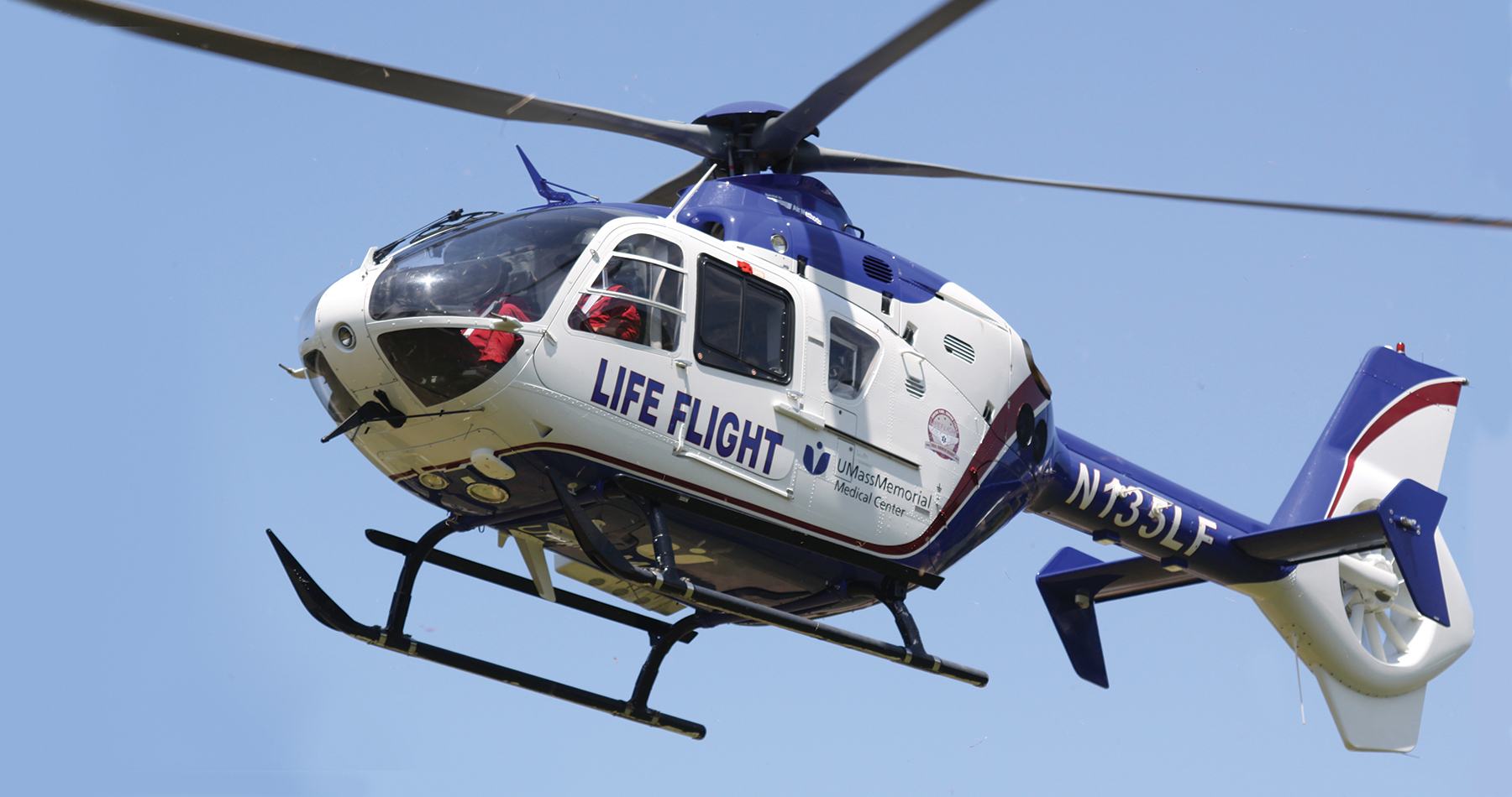 Life Flight Air Ambulance