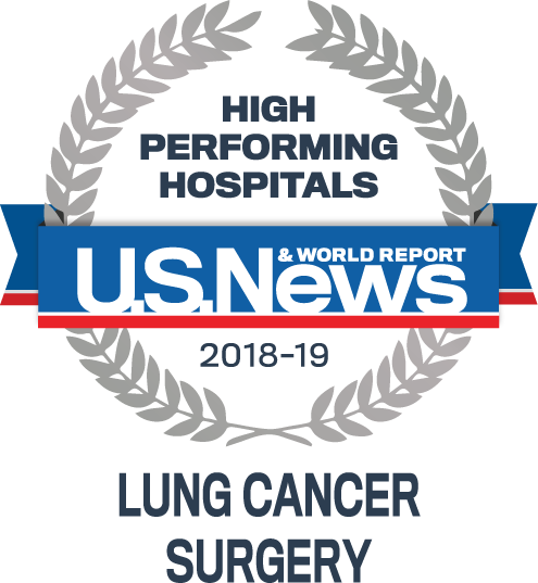 US News Lung Cancer Recognition
