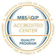 Weight Center Accreditation