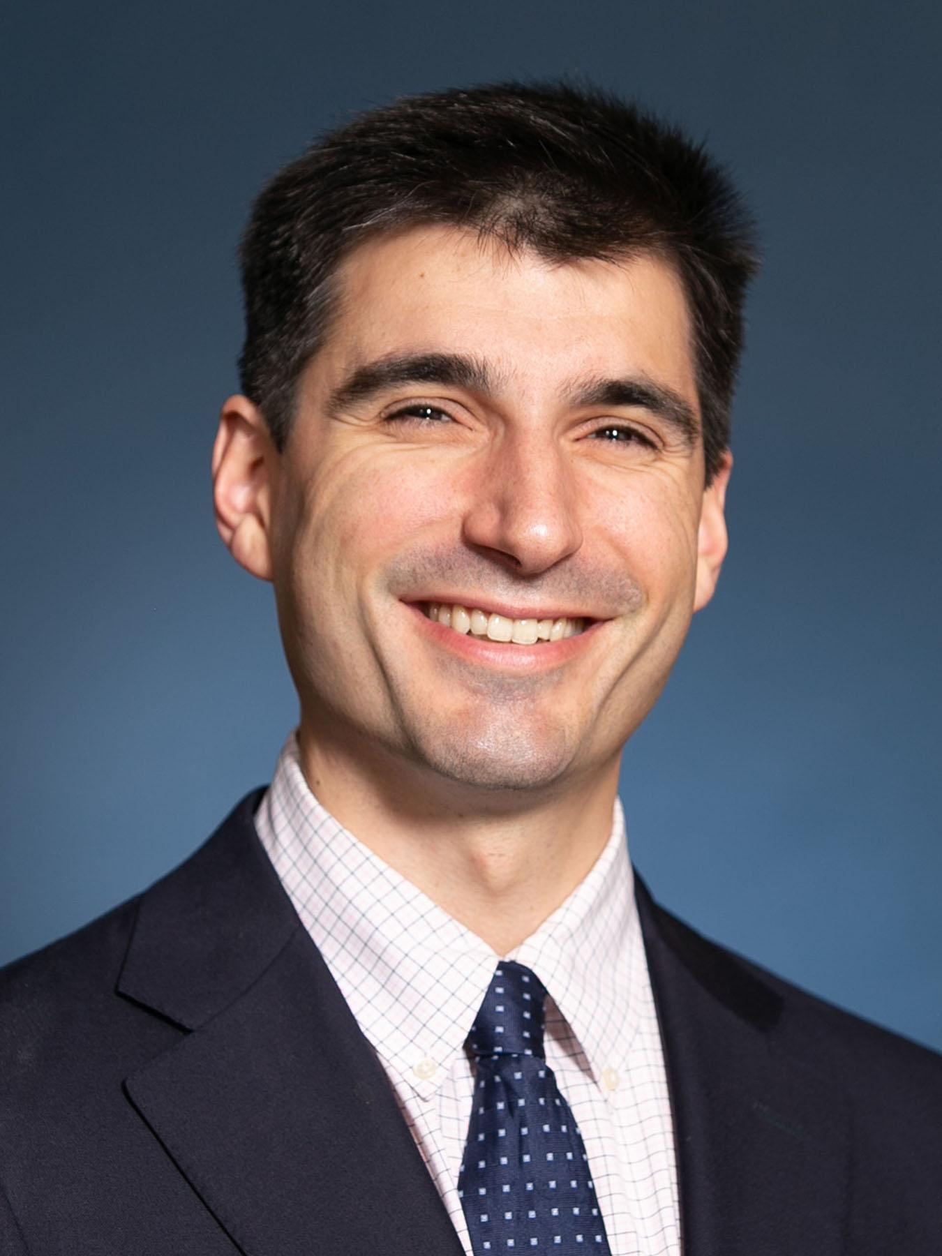 Joseph Marchese, MD
