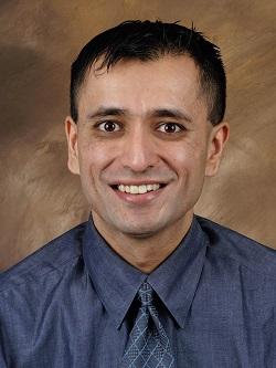 Safdar Medina, MD