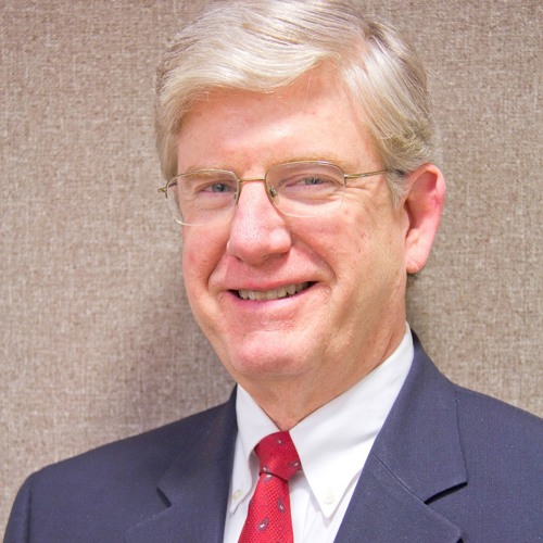Photo of Dr. Ayers
